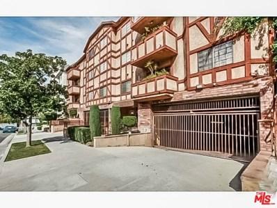 424 S Westmoreland Avenue UNIT 308, Los Angeles, CA 90020 - MLS#: 17255524