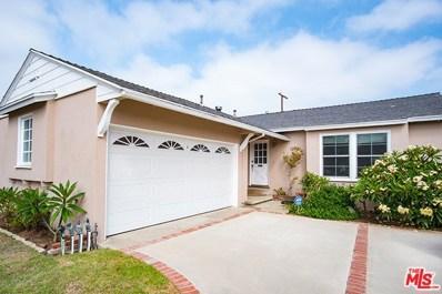 12731 Rose Avenue, Los Angeles, CA 90066 - MLS#: 17255566