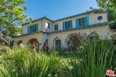 2723 Forrester Drive, Los Angeles, CA 90064 - MLS#: 17255702