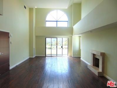 1601 N Fuller Avenue UNIT 603, Los Angeles, CA 90046 - MLS#: 17255746