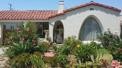 6555 Gundry Avenue, Long Beach, CA 90805 - MLS#: 17256144