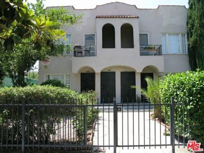 1663 Westmoreland Boulevard, Los Angeles, CA 90006 - MLS#: 17256274