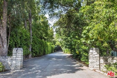 1218 Benedict Canyon Drive, Beverly Hills, CA 90210 - MLS#: 17256422