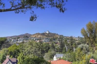 2020 Laughlin Park Drive, Los Angeles, CA 90027 - MLS#: 17256570