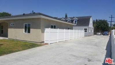 11112 Stamy Road, Whittier, CA 90604 - MLS#: 17256678