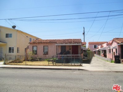 8449 Santa Fe Avenue, Huntington Park, CA 90255 - MLS#: 17256834