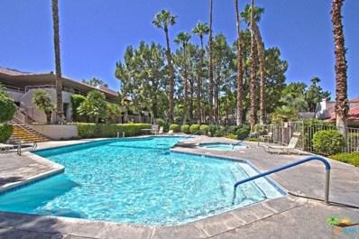 675 N Los Felices Circle UNIT 214, Palm Springs, CA 92262 - MLS#: 17256852PS