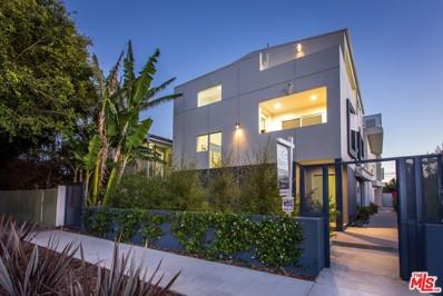 615 6TH Avenue, Venice, CA 90291 - MLS#: 17257068