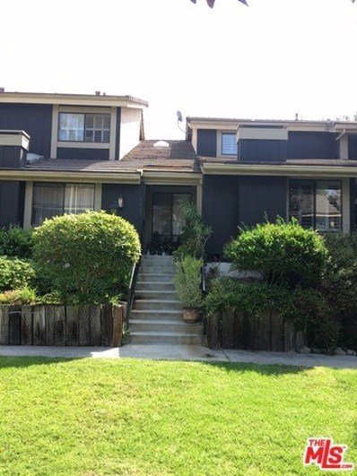 5005 Showboat Place, Culver City, CA 90230 - MLS#: 17257300