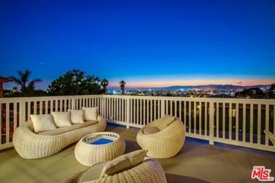 963 Lucile Avenue, Los Angeles, CA 90026 - MLS#: 17257556