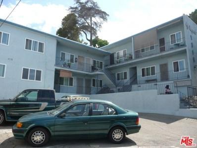 1315 Montana Street, Los Angeles, CA 90026 - MLS#: 17257646