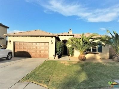 49630 Corte Molino, Coachella, CA 92236 - MLS#: 17257718PS