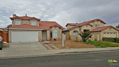43921 Comstock Avenue, Lancaster, CA 93535 - MLS#: 17257790PS