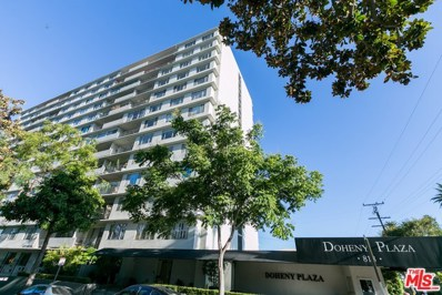 818 N Doheny Drive UNIT 904, West Hollywood, CA 90069 - MLS#: 17257926