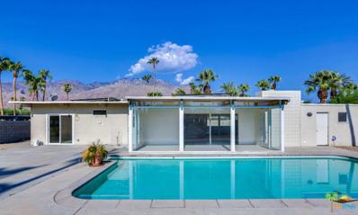 230 N Michelle Road, Palm Springs, CA 92262 - MLS#: 17257998PS