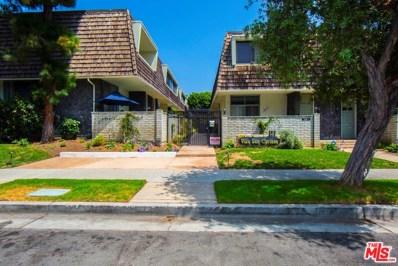 4778 La Villa Marina UNIT L, Marina del Rey, CA 90292 - MLS#: 17258082