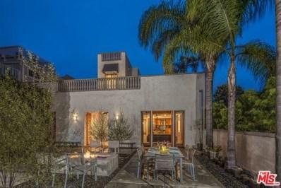 516 3RD Street, Hermosa Beach, CA 90254 - MLS#: 17258248