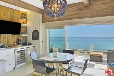 11908 Beach Club Way, Malibu, CA 90265 - MLS#: 17258294