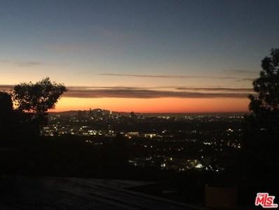 1687 Woods Drive, Los Angeles, CA 90069 - MLS#: 17258340