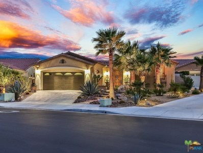 1833 Sunlight Way, Palm Springs, CA 92262 - MLS#: 17258356PS