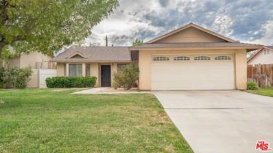 37939 Rosemarie Street, Palmdale, CA 93550 - MLS#: 17258476
