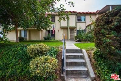 1003 Portola Drive UNIT B, Duarte, CA 91010 - MLS#: 17258568