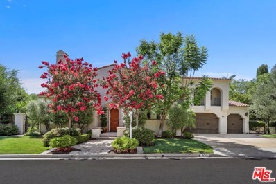 693 N Conejo School Road, Thousand Oaks, CA 91362 - MLS#: 17258578