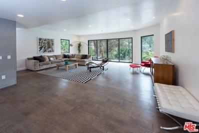 2667 N Beverly Glen, Los Angeles, CA 90077 - MLS#: 17258584