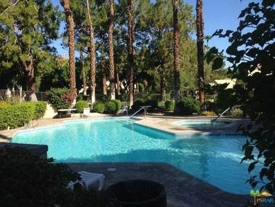 2812 N Auburn Court UNIT F116, Palm Springs, CA 92262 - MLS#: 17258702PS