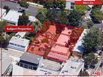 1448 12TH Street, Santa Monica, CA 90401 - MLS#: 17258828