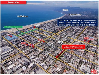 1454 12TH Street, Santa Monica, CA 90401 - MLS#: 17258834