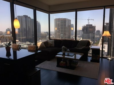 655 S Hope Street UNIT 1704, Los Angeles, CA 90017 - MLS#: 17259034