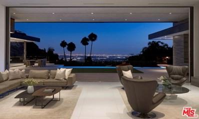 9200 Swallow Drive, Los Angeles, CA 90069 - MLS#: 17259068