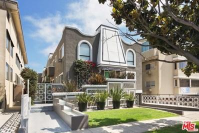 11906 Gorham Avenue UNIT 1, Los Angeles, CA 90049 - MLS#: 17259108