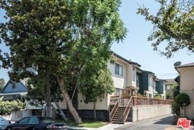 808 E Harvard Street UNIT C, Glendale, CA 91205 - MLS#: 17259178