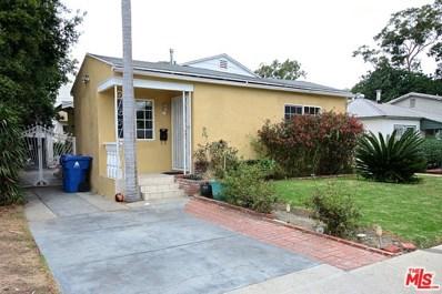 2753 S Bentley Avenue, Los Angeles, CA 90064 - MLS#: 17259270