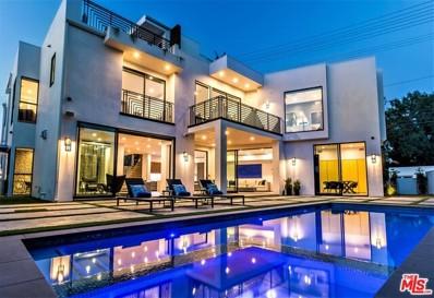 401 S La Jolla Avenue, Los Angeles, CA 90048 - MLS#: 17259344