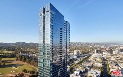10000 Santa Monica UNIT 508, Los Angeles, CA 90067 - MLS#: 17259430