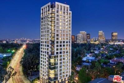 1200 CLUB VIEW Drive UNIT 600, Los Angeles, CA 90024 - MLS#: 17259466
