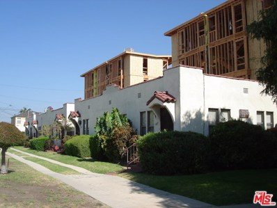 1821 S Redondo, Los Angeles, CA 90019 - MLS#: 17259578