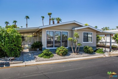 32 Coble Drive, Cathedral City, CA 92234 - MLS#: 17259672PS