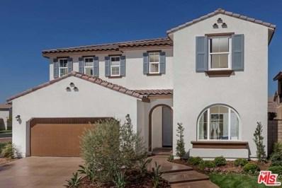 28286 Nield Court, Saugus, CA 91350 - MLS#: 17259716