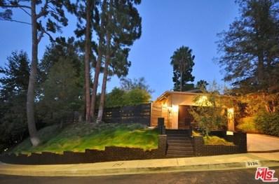 3136 Chandelle Road, Los Angeles, CA 90046 - MLS#: 17259780
