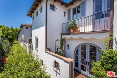 923 20TH Street UNIT E, Santa Monica, CA 90403 - MLS#: 17259824