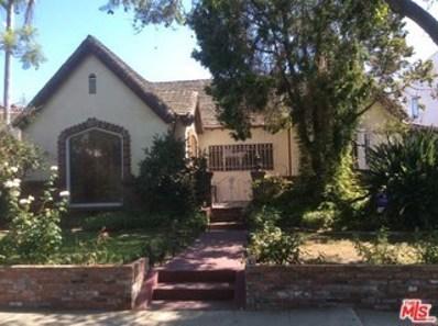 6420 W 5TH Street, Los Angeles, CA 90048 - MLS#: 17259982