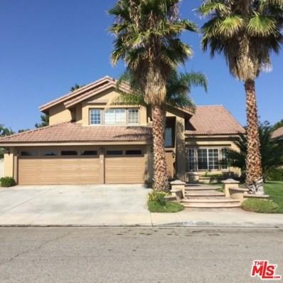 40521 Tesoro Lane, Palmdale, CA 93551 - MLS#: 17259988