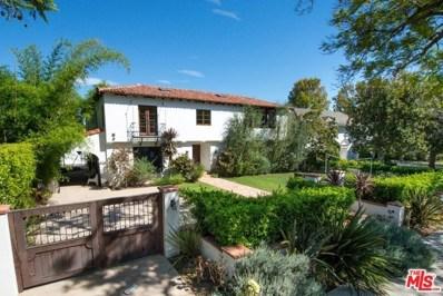 604 N Alta Drive, Beverly Hills, CA 90210 - MLS#: 17260016