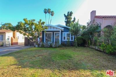 4925 Stratford Road, Los Angeles, CA 90042 - MLS#: 17260066