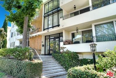 930 3RD Street UNIT 301, Santa Monica, CA 90403 - MLS#: 17260160