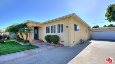 5037 Rachel Avenue, Lakewood, CA 90713 - MLS#: 17260246